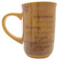 Make-A-Wish Friendship Mug