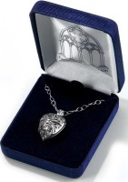 Sterling Resurrection Locket
