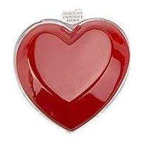 Little Heart Shaped Box (Pkg of 48)