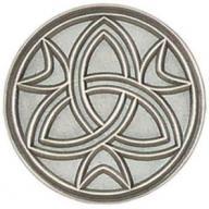 Trinity Pin
