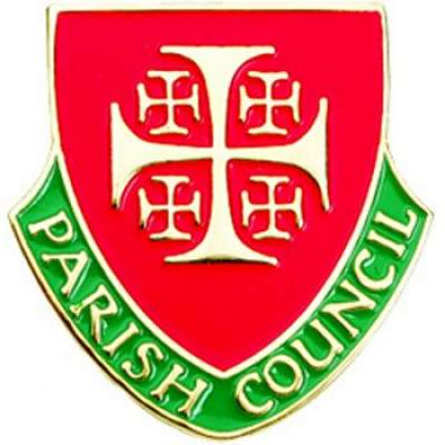 Parish Council Lapel Pin