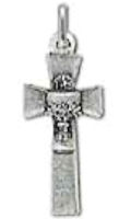 Communion Cross Necklace and Chain