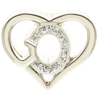 God's Heart Pin