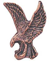 Eagle Lapel Pin Isaiah 40.31