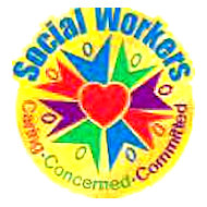Social Workers Pin