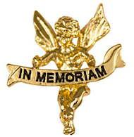 In Memoriam Angel Pin