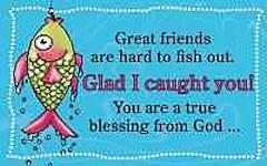 You are a Blessing from God Card (Pkg of 25)