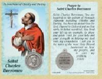 St Charles Borromeo Obesity PC and Medal