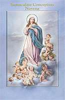Immaculate Conception Novena Booklets