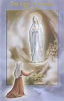 Our Lady of Lourdes Novena Booklet