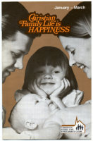 Christian Family Life is Happiness Quaterly Guides