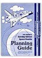 Sunday School Space Shuttle Church Planning Guide
