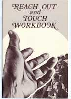 Reach Out and Touch Sample Kit and manual