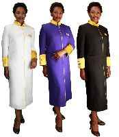 Regal Cassock Choir Robes Colors & Sizes