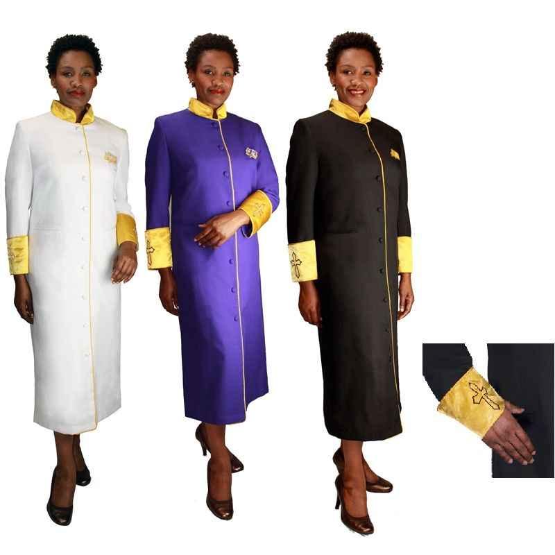 Regal Choir Robes Capelet Style
