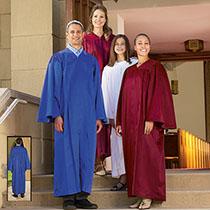 Miraculous Choir Robes