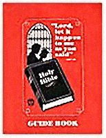 Lord Let It Happen Church Instruction Guidebook