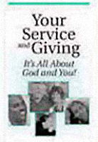 Your Service and Giving Book, Church Stewardship.