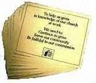 Let Love Guide You Flip Cards