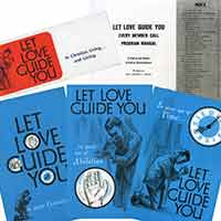 Let Love Guide You Program Sample Kit