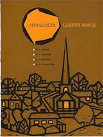 Year-Round Stewardship Leader's Manual