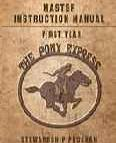 pony express stewardship
