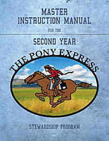 Pony Express Church Preview Starter Kit Second Year