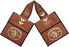 Pony Express Saddlebags <br>Imitation Leather