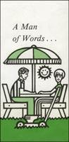 A Man Of Words Stewardship Leaflet (Pkg of 100)