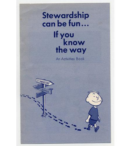 Stewardship Can be Fun Quiz Game   (50)