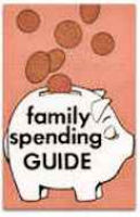 Family Spending Guide