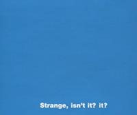 Strange, Isn't It?  Stewardship Tract (Pkg of 100)