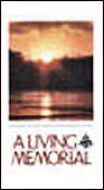 Sunset Cross Living Memorial Acknowledgement card