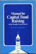 Capital Fundraising Manual in the Smaller Church