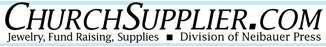 ChurchSupplier church supplies and jewelry