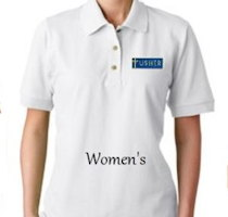 Church Usher Golf Shirt