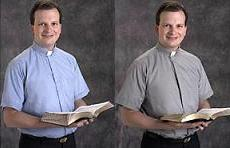 Summer Clergy Shirts