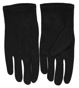 Black Formal Gloves