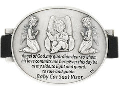 BABY Car Seat guardian angel  Clip