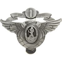 Blessed Virgin  Winged St. Christopher visor_clips