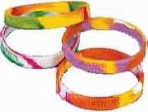 Walk with Jesus Bracelet Silicone